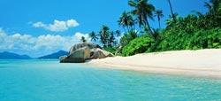 16 пляжей Индии