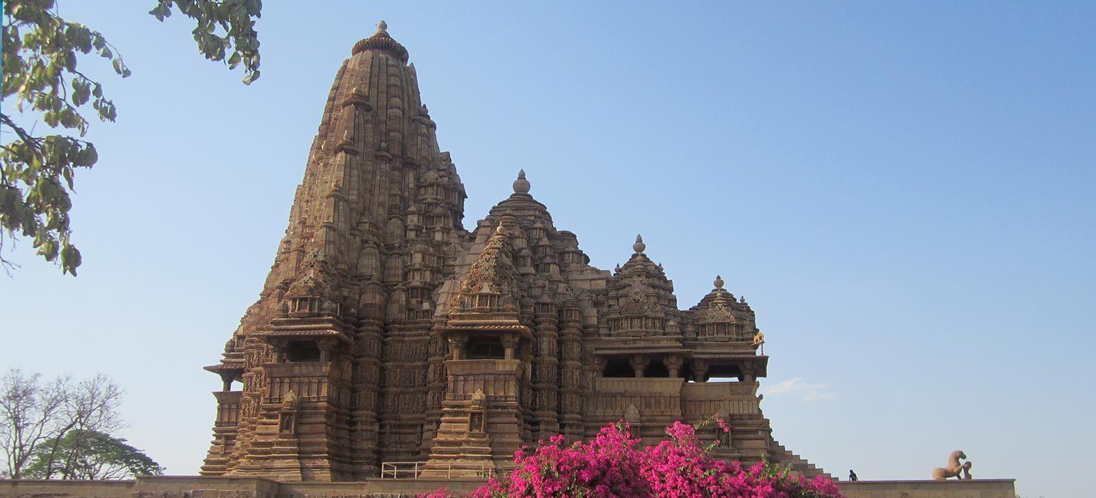 Самый сексуальный храм в индии