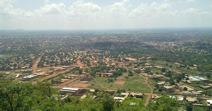 Корхого, Кот-д'Ивуар