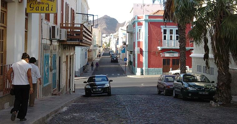 Минделу считается культурной столицей Кабо-Верде