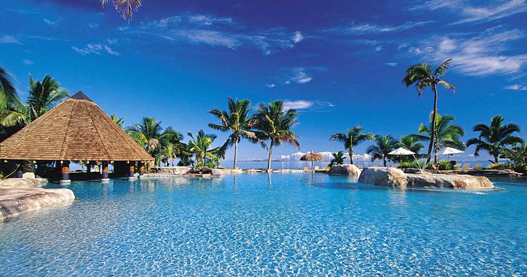 Sonaisali Island Resort, Мальдивы