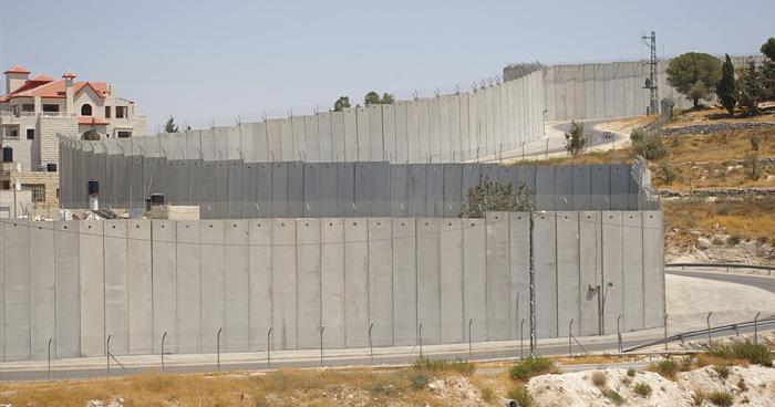 Восточный Иерусалим, Палестина