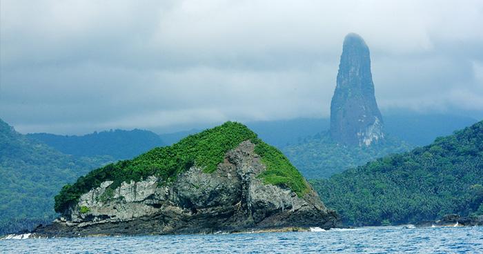 Национальный парк Обо, Сан-Томе и Принсипи