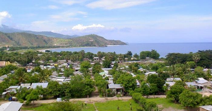 Tasi Tolu, Дили, Восточный Тимор