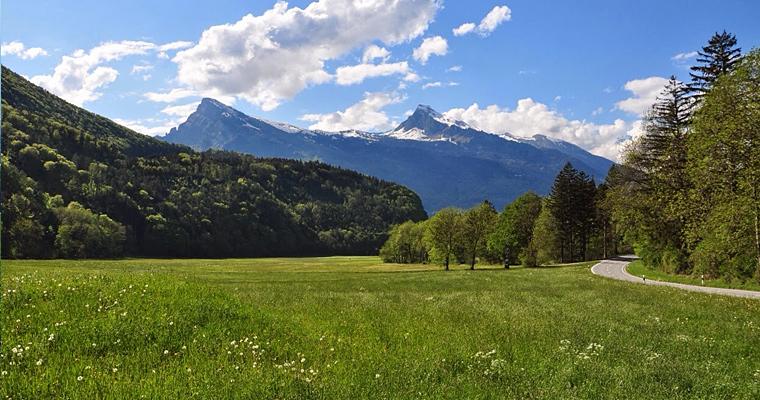 Природа, Лихтенштейн