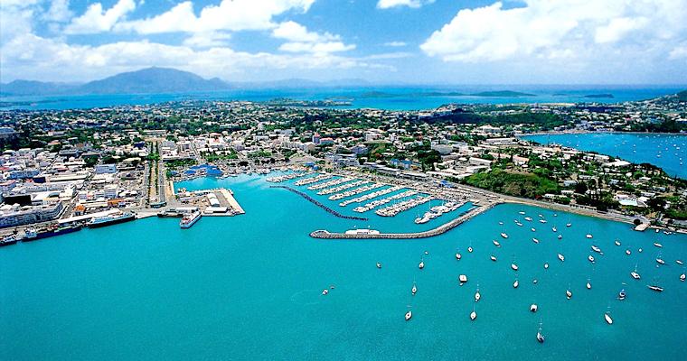 Нумеа, Новая Каледония