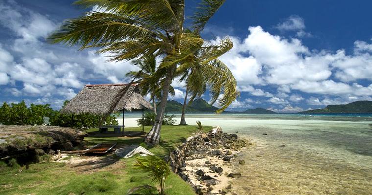 Голубая лагуна, Weno острова, Трук, Штат Чуук