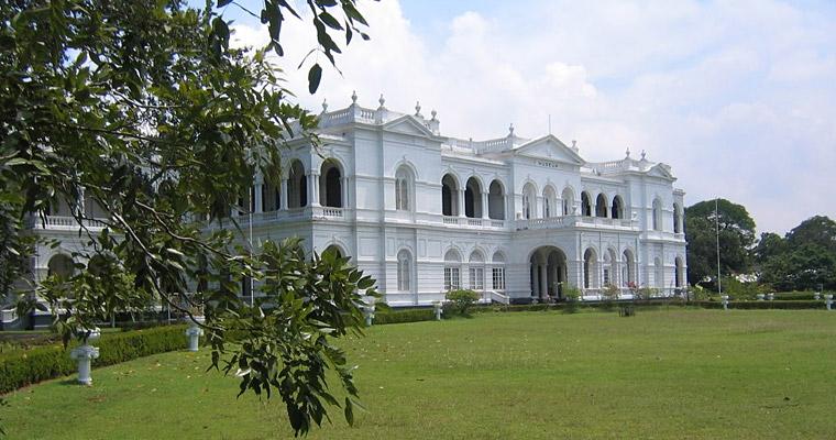 Коломбо, Национальный музей, Шри-Ланка