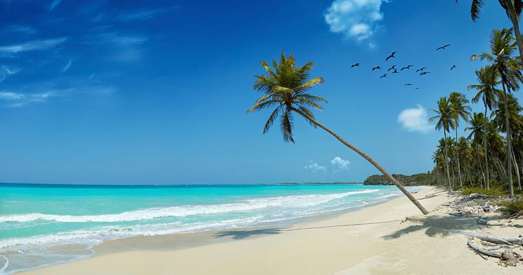 Пляж, Каймановы острова
