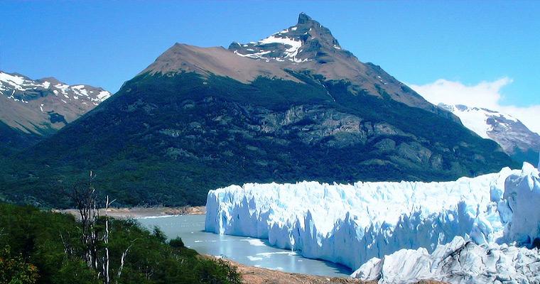 Морено, Патагония, Аргентина