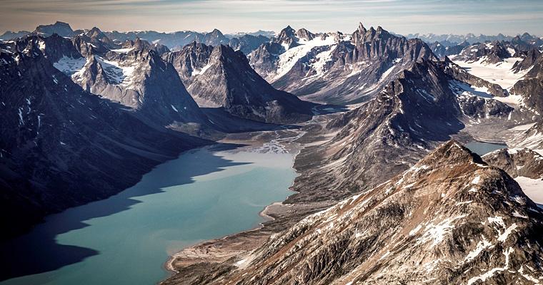 Восточная Гренландия