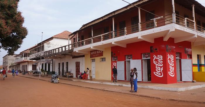 Габу, Гвинея-Бисау