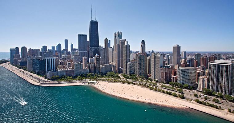 Чикаго, Калифорния, США