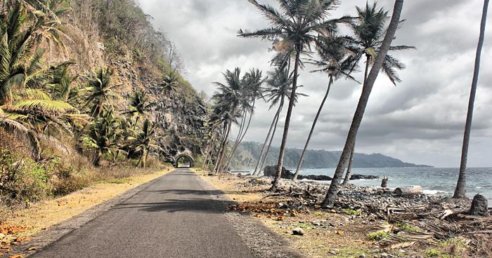 Дорога, Сан-Томе и Принсипи