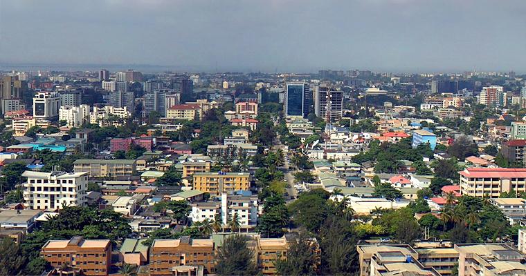 Столица Абуджа, Нигерия