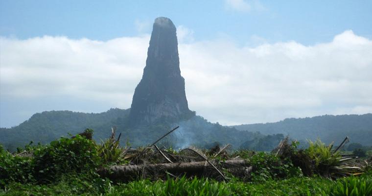 Малабо, Гвинея
