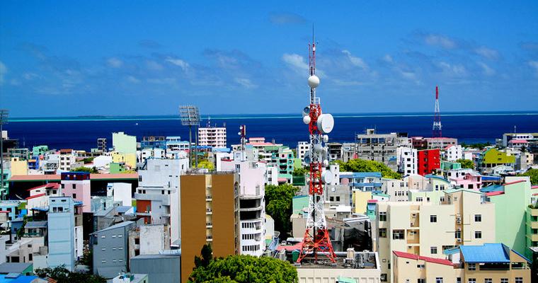 Мале, Мальдивы