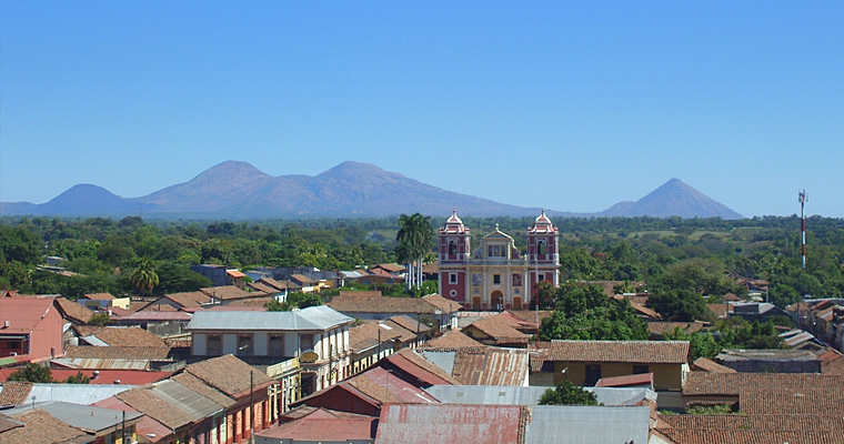 Леон, Никарагуа