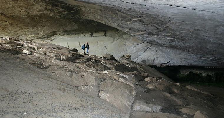 Пещера Буте, Лесото