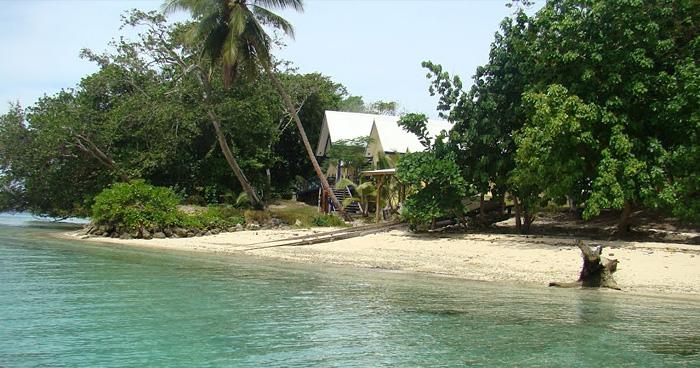 Espirtu Santo, Вануату