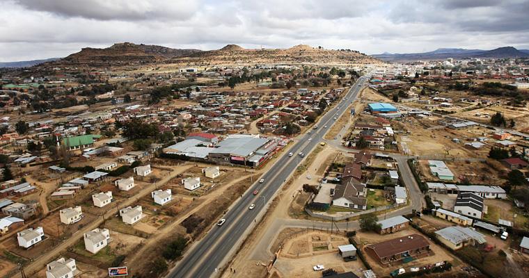 Столица Масеру, Лесото