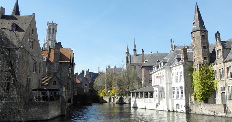Антверпен, Бельгии