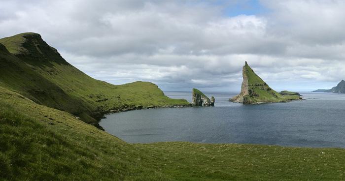Вагар Тиндхёльм, Фарерские острова