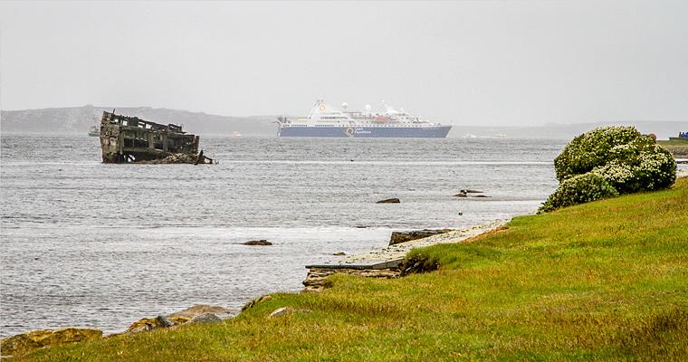 Стэнли, Фолклендские острова