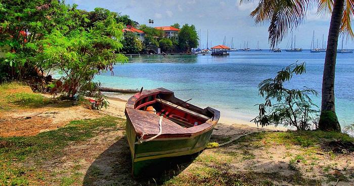 Пляж, Гренада