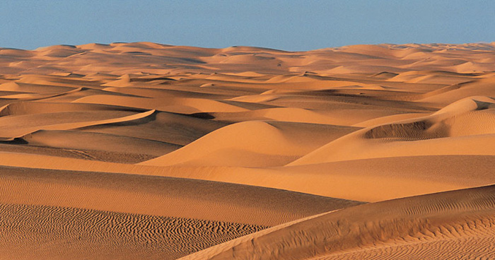Сахара, Мавритания