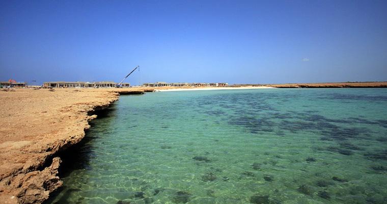 Пляж, Эритрея