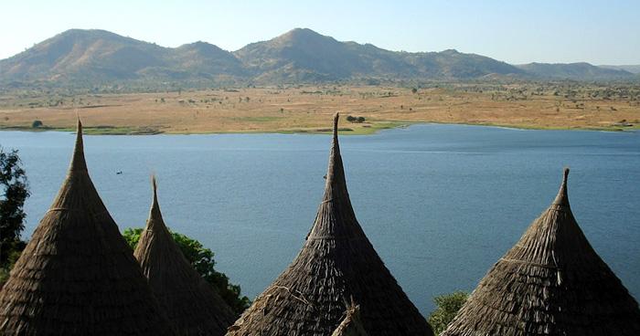 Бафусам-Баменда, Камерун