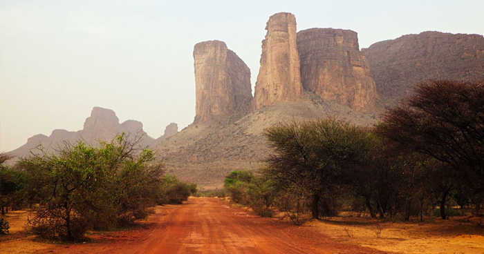 Дуэнца, Мали