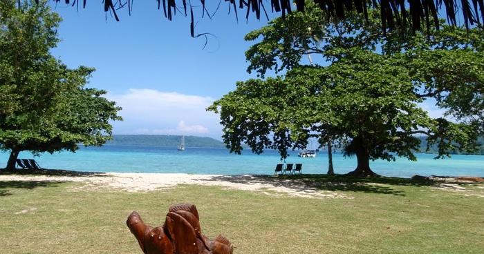 Санма, Вануату