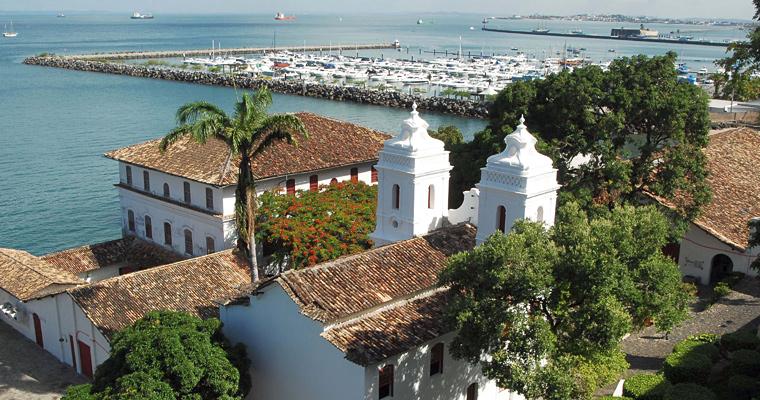 Музей Родена в Сальвадоре