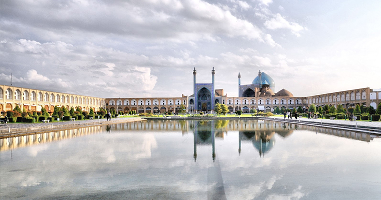 Исфахан является столицей провинции Исфахан в Иране