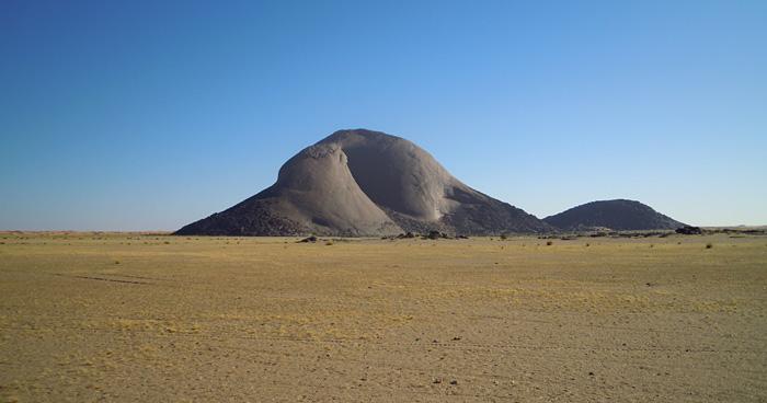 Атар, Мавритания