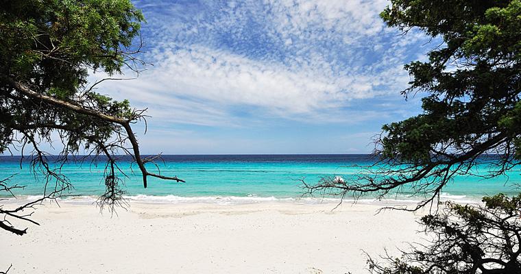 Пляж, Гаити