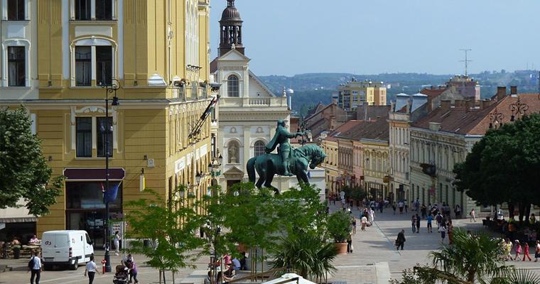 Печ, Венгрия