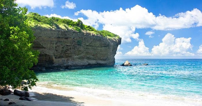 Берег острова, Гренада