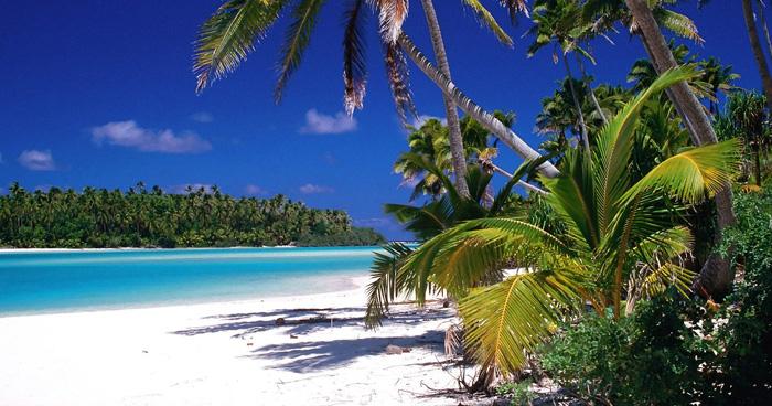 Пляж, Виргинские острова