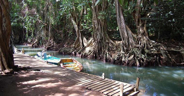 Портсмут, Доминика