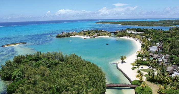 Le Touessrok, Маврикий