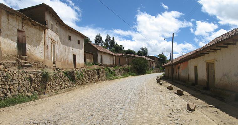 Сукре, Боливия