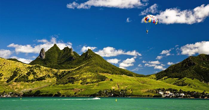 Гора Лев, Маврикий
