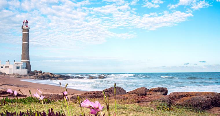 Punte del este, Уругвай