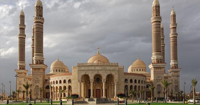 Сана аль Салех, Йемен