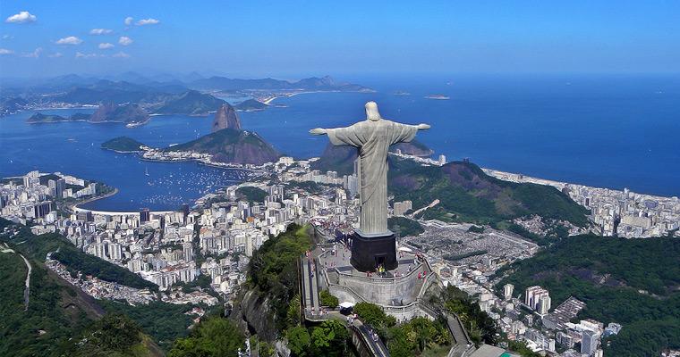 Статуя Христа-Искупителя, Аргентина