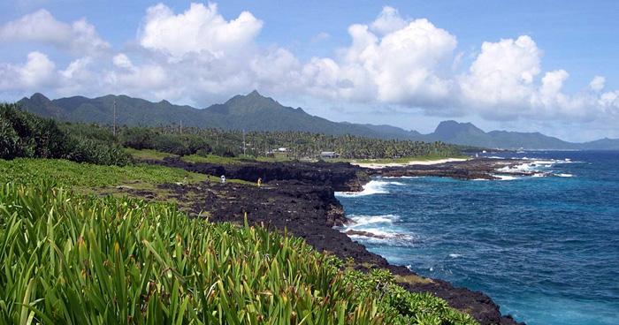 Vaitogi, Самоа