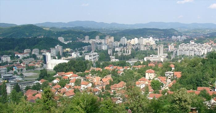 Тузла, Босния и Герцеговина